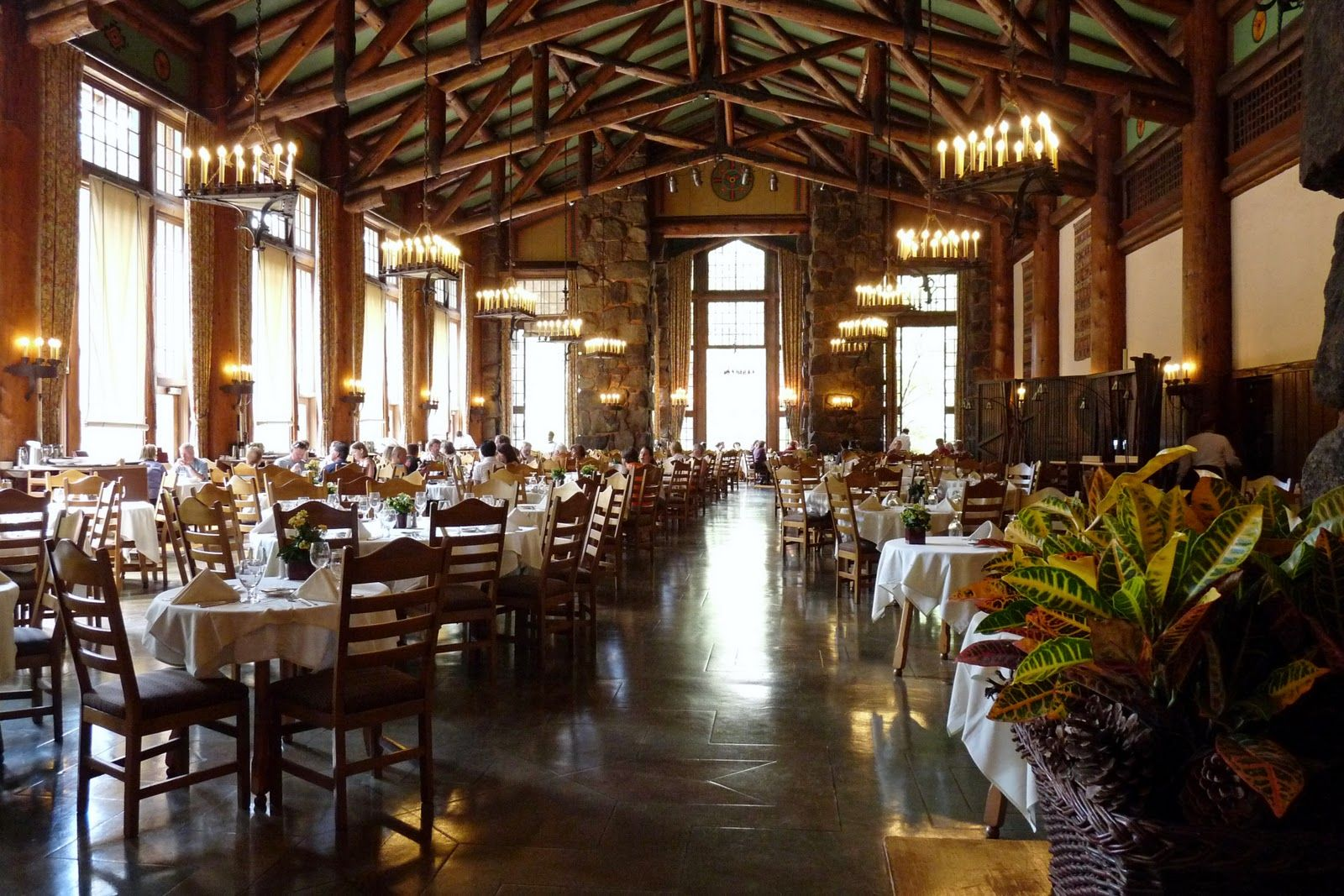Ahwahnee Hotel Dining Room Ahwahnee Hotel Places I Have Been Or Would Like To Visit