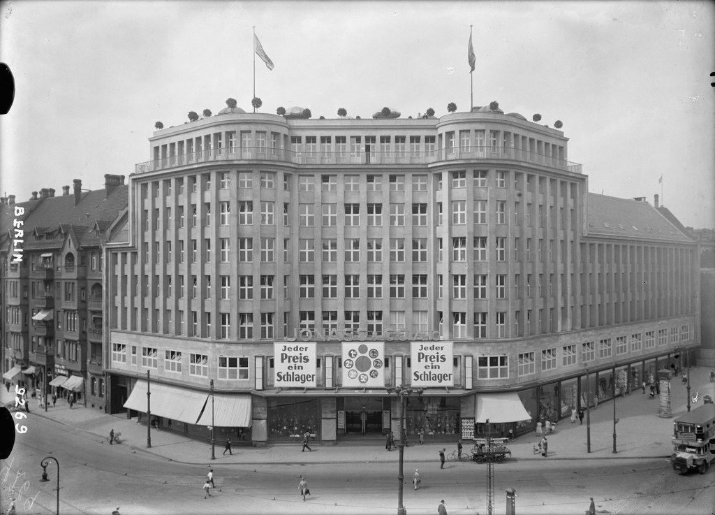 Members Club & Hotel in Berlin