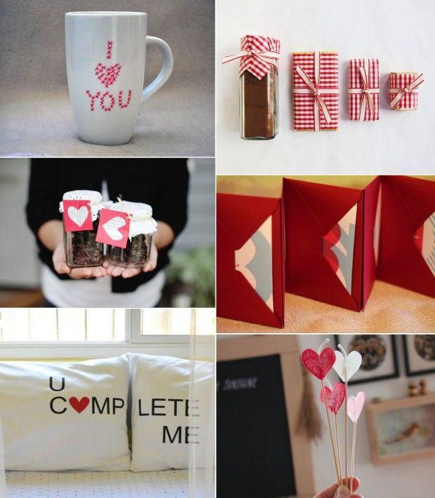 DIY Valentine Gifts for Him Design DIY Magazine Mad Cupid