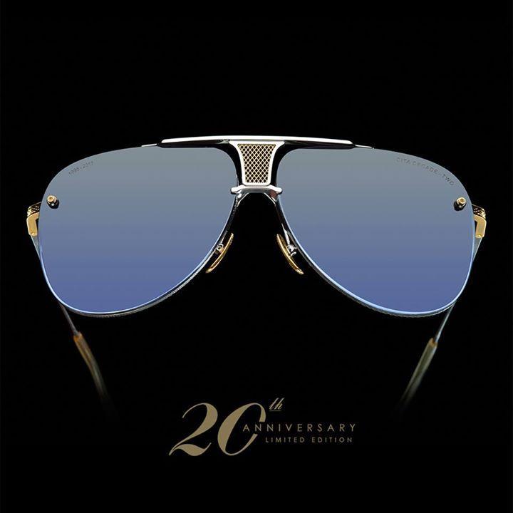923cc9ea4e1 DITA - 20th Anniversary