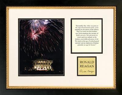 Ronald Reagan - Biography Series