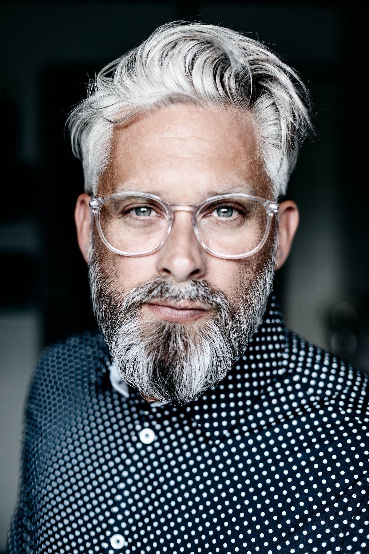 Photo of Beards
