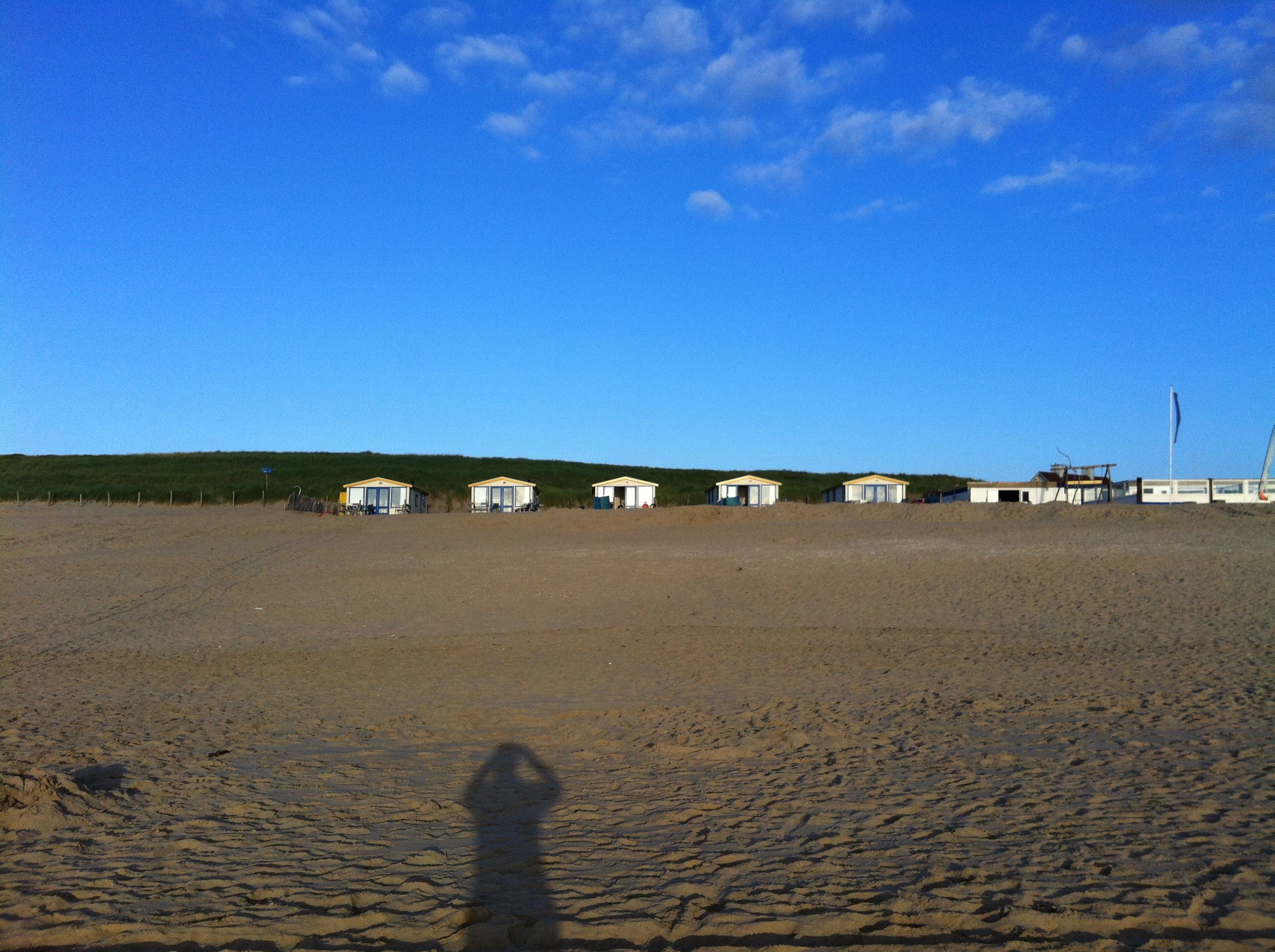 Beachhouses De Koele Costa Noordwijk Pinterest Costa Places