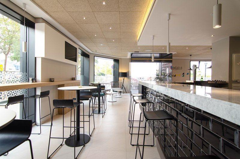 Suelos para bares y restaurantes suelos y paredes - Suelos para bares ...