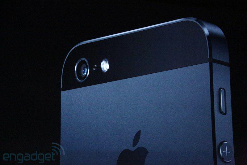 iPhone 5 - Engadget Galleries