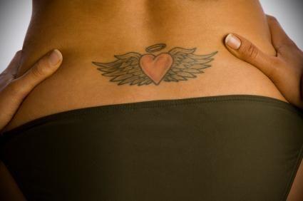 Angel Wing Tattoos Tattoos Tattoos Tattoo Designs Back Tattoos