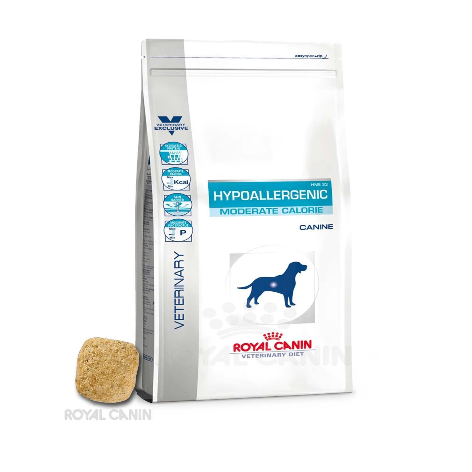 Royal Canin Veterinary Diet Hypoallergenic Canine 4 5 Killogram Dog Food Recipes Hypoallergenic Dog Food Royal Canin Dog