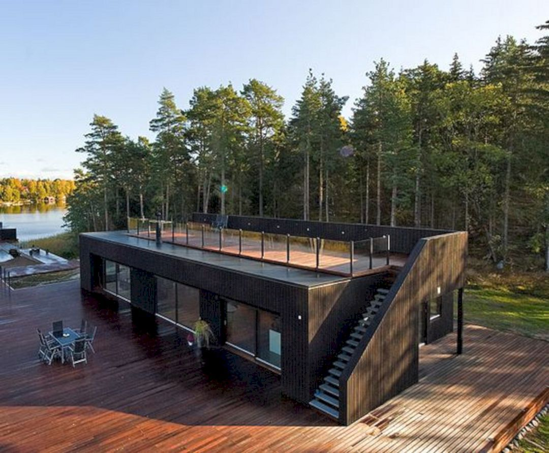 Astounding Top 60 Modern And Gorgeous Container Houses Design Ideas  Https://decoredo.