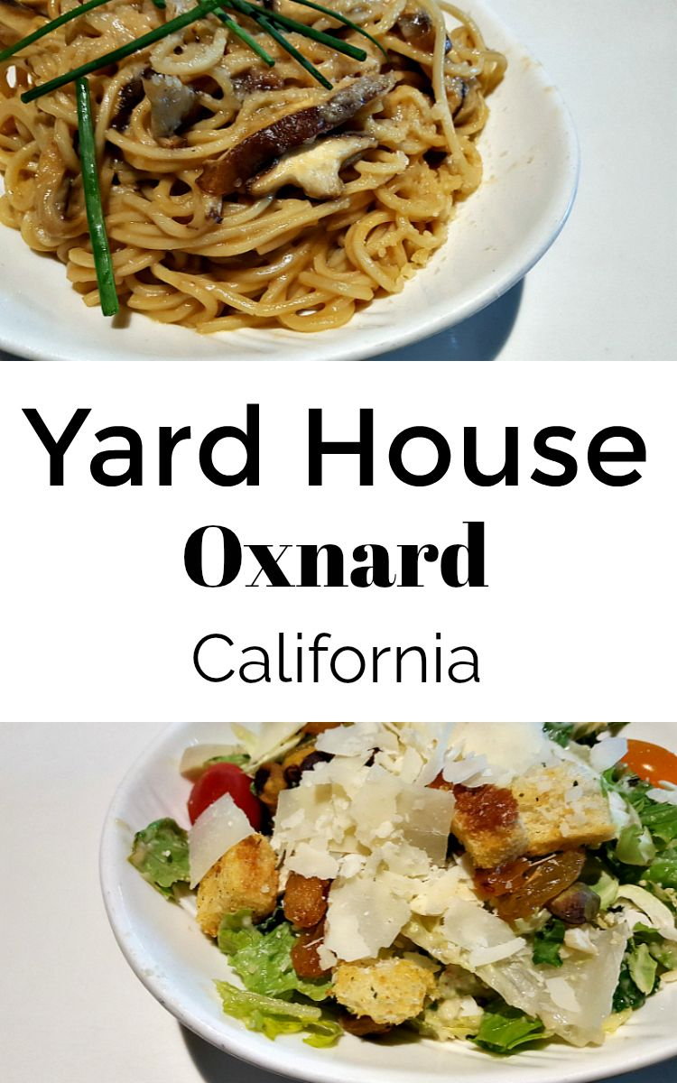 Yard House at The Collection at Riverpark Oxnard Oxnard