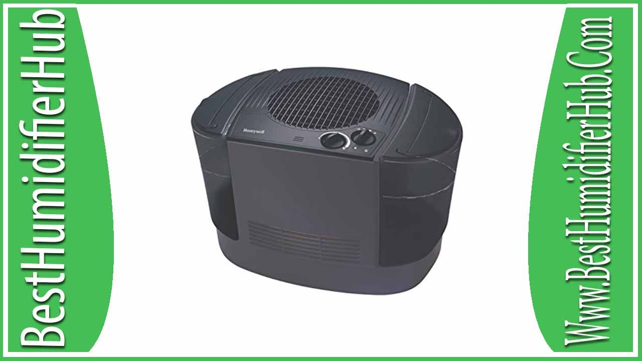 Honeywell humidifier reviews - Honeywell Removable Top Fill Console Humidifier Review