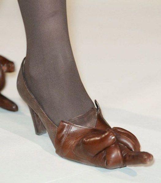 Картинки про обувь прикольные