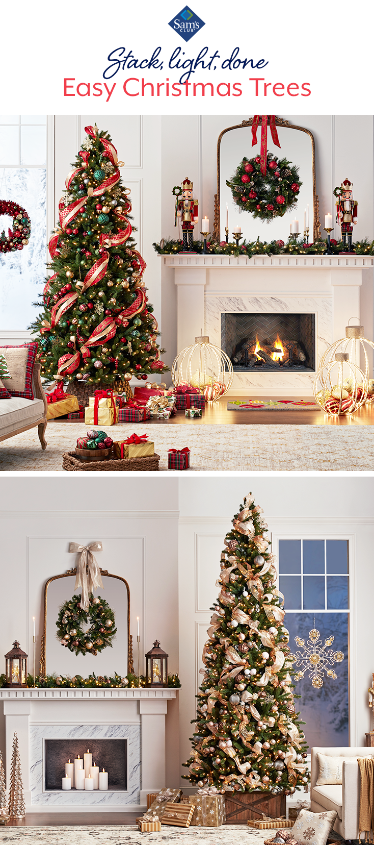 Find Your Perfect Tree More Decor Christmas Crafts Decorations Christmas Decorations Christmas