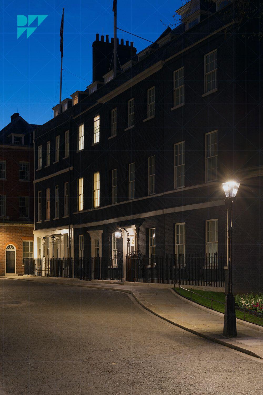 Downing Street, London British design, Street, Carbon
