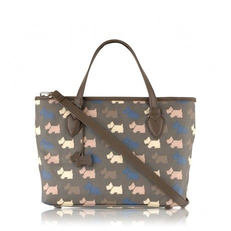 radley scottie dog handbag Litton.
