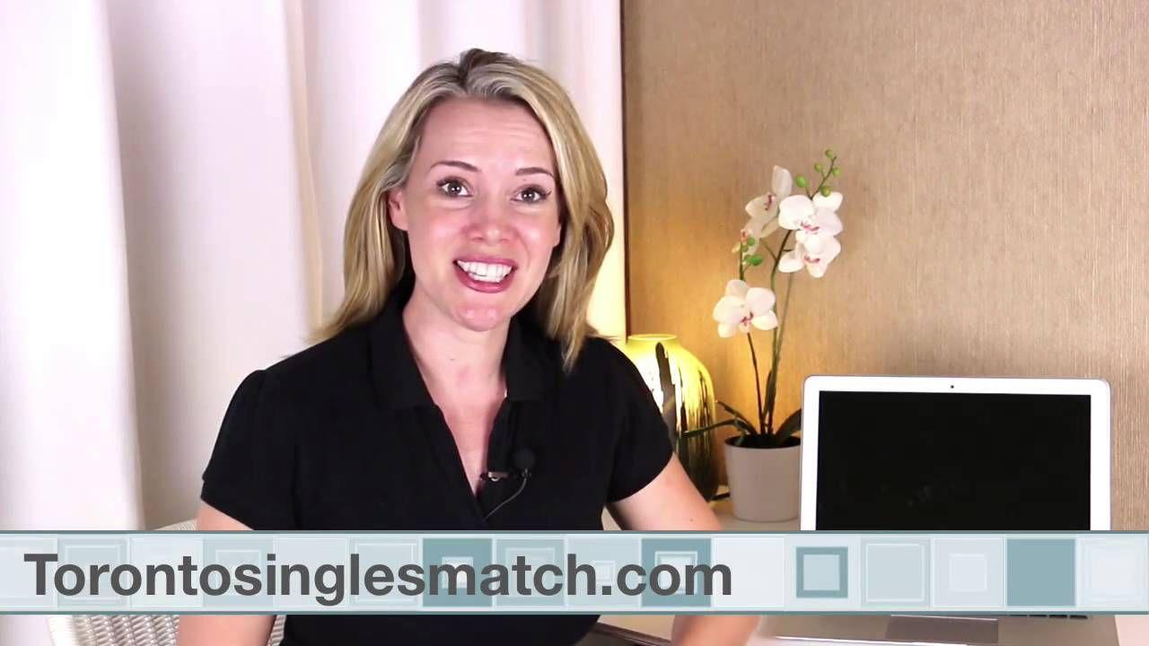 toronto-matchmaking-service