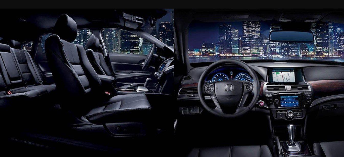 2020 Honda Crosstour Redesign To The Next Level