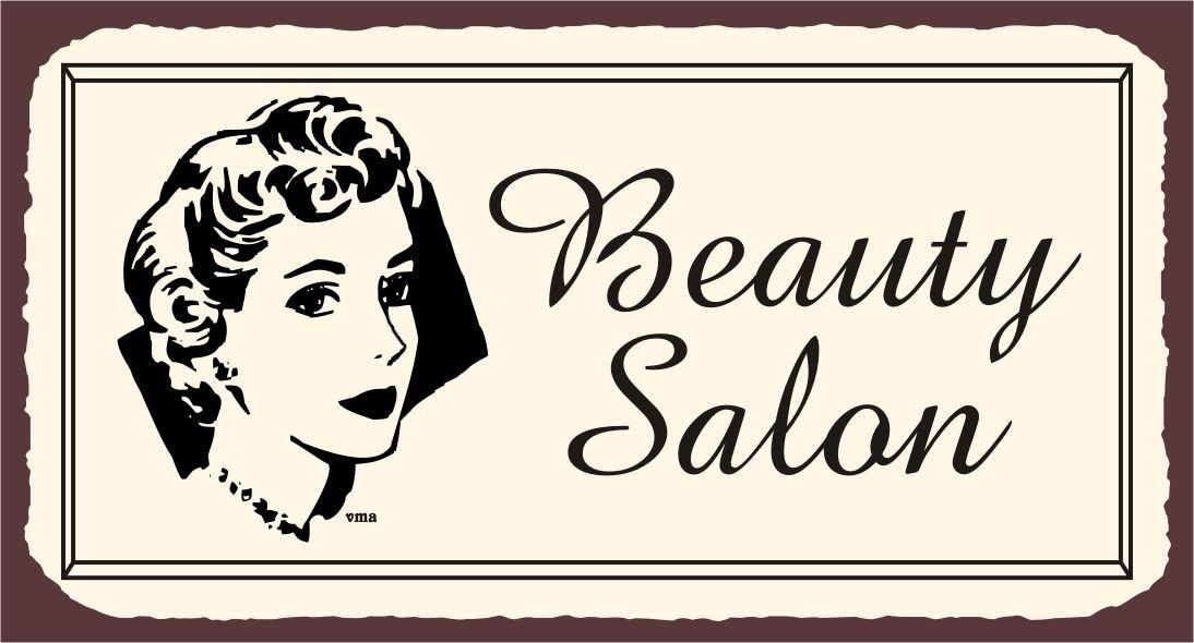 Xxx retro beauty shop pictures