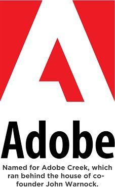How Adobe Got Its Name Adobe Creative Adobe Creative Cloud Fun Facts