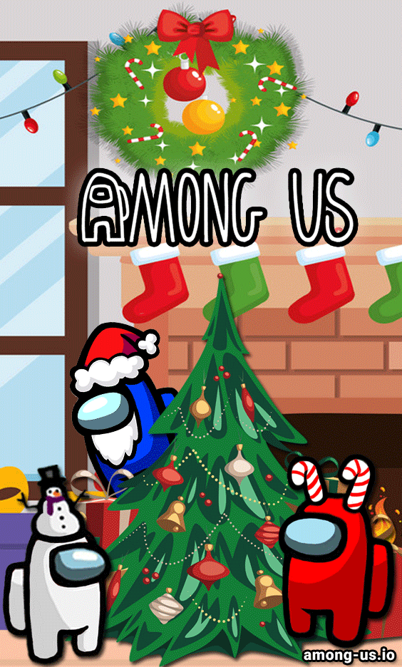 Among Us Christmas Wallpaper Iphone Christmas Cute Christmas Wallpaper Christmas Phone Wallpaper I remember in my childhood in denmark, where it was the highlight of the whole year and the only disney cartoons we got. among us christmas wallpaper iphone