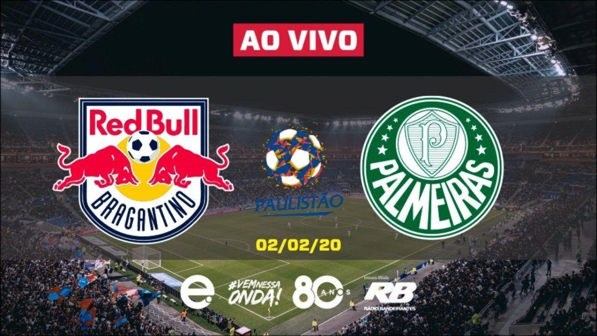 Assistir Jogo Do Inter De Limeira X Palmeiras Ao Vivo Na Tv E