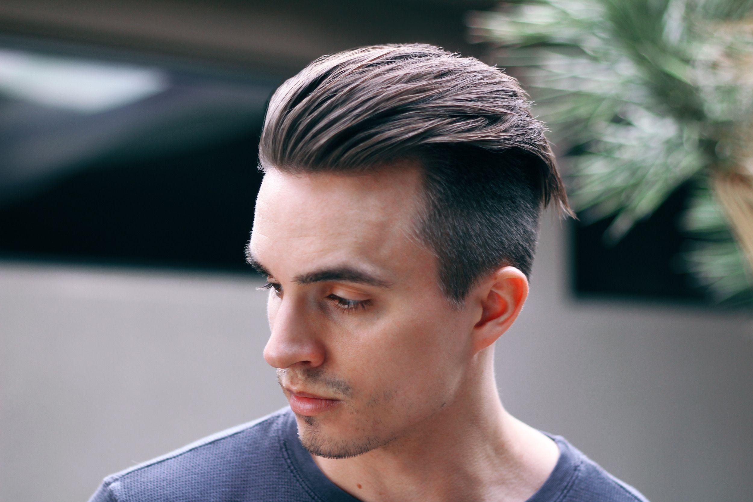 Dre Drexler Undercut Hairstyle For Men Check Out Dre S Hair Fashion Videos At Www Youtube Com Undercut Hairstyles Mens Hairstyles Undercut Mens Hairstyles