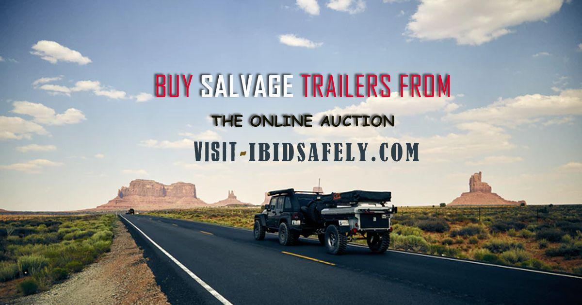Pin on I Bid Safely Inc Salvage Vehicles