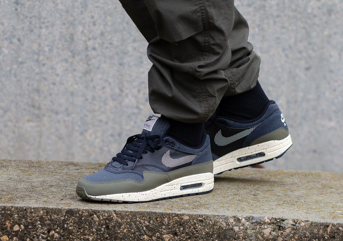 Nike Air Max 1 SE AO1021 200 Where To Buy | Sneakers