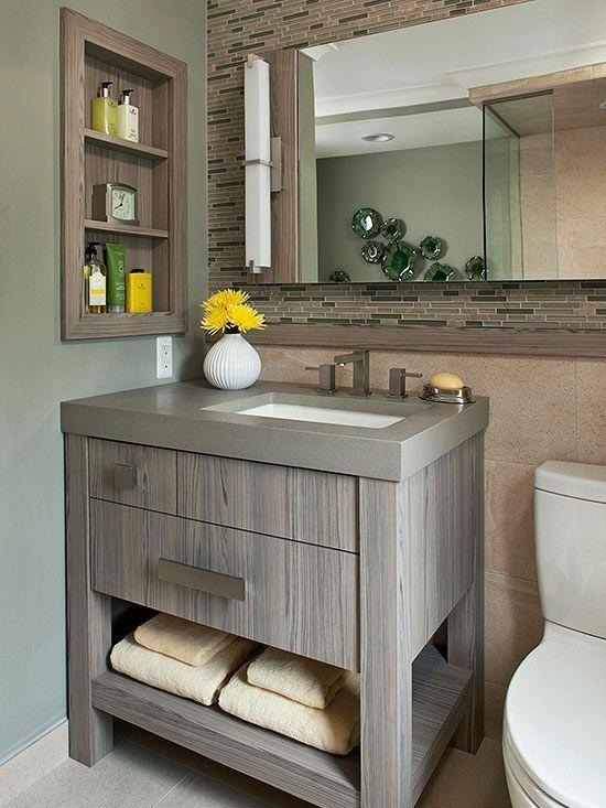 Smallhomedesigns Small Bathroom Sinks Small Bathroom Vanities Color Bathroom Design