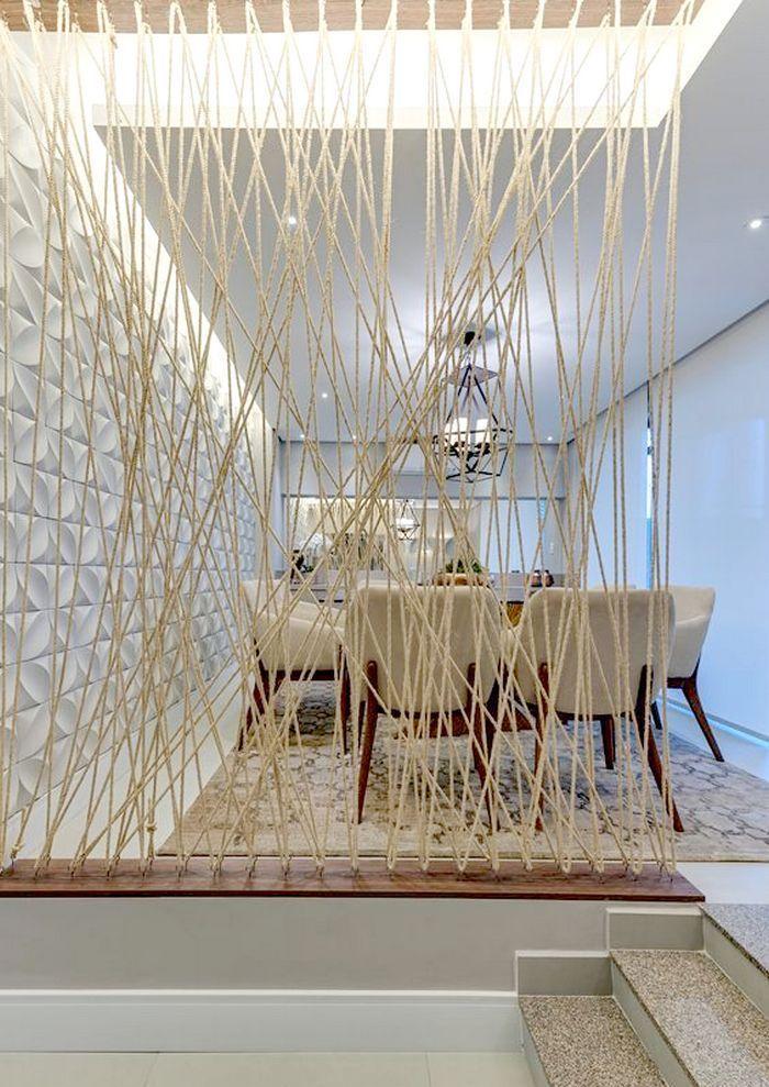 11 Fantastic Room Divider Ideas For Your Home #designfürzuhause