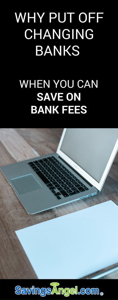 192 The ease of changing banks Niagara Falls Banking