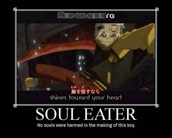 Soul Eater Memes Soul Eater Soul Soul Eater Death