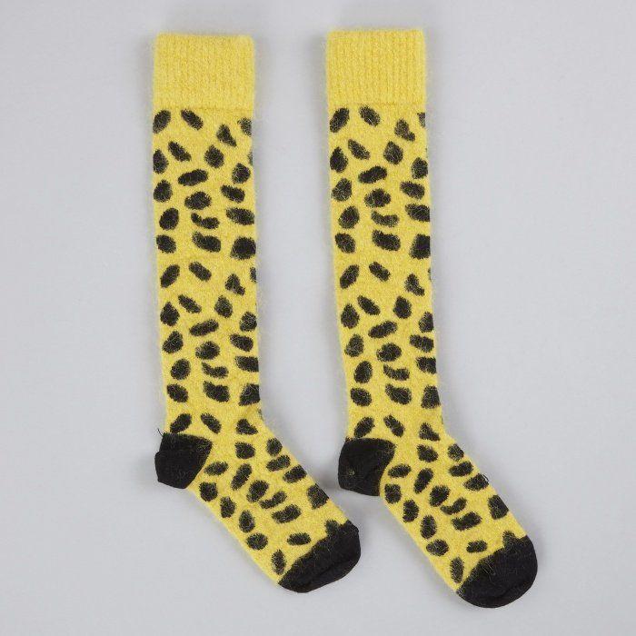 Image of Mohair AO socks leopard 22€ -40%