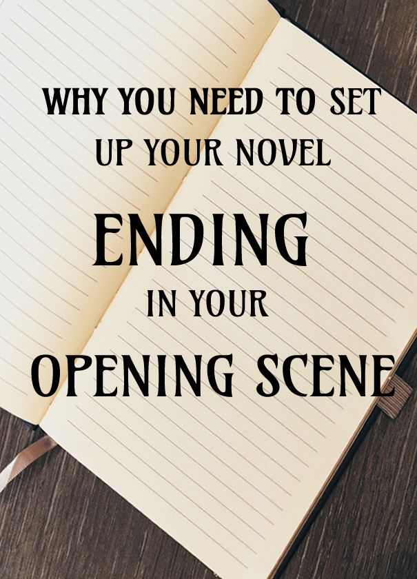 BeginnerS Novel Writing Tips By The Novel Factory Why You Need