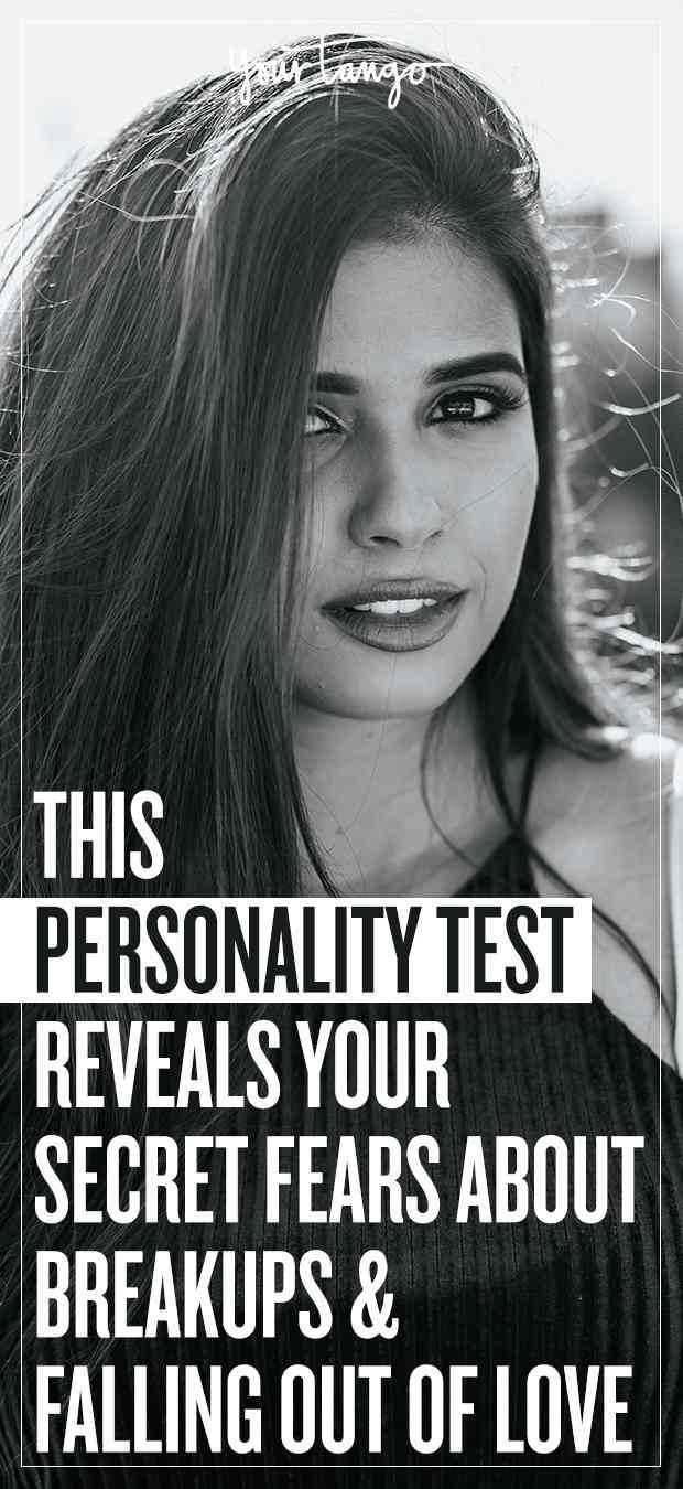 Dominant personality traits relationships dating