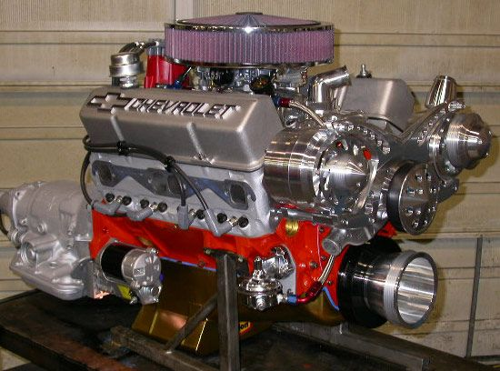 388 stroker engine | Canada Engines Chevrolet 388 cubic inch