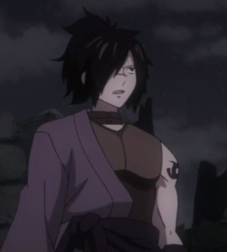 rogue cheney | Tumblr | Rogue Cheney | Fairy tail rogue, Fairy tail