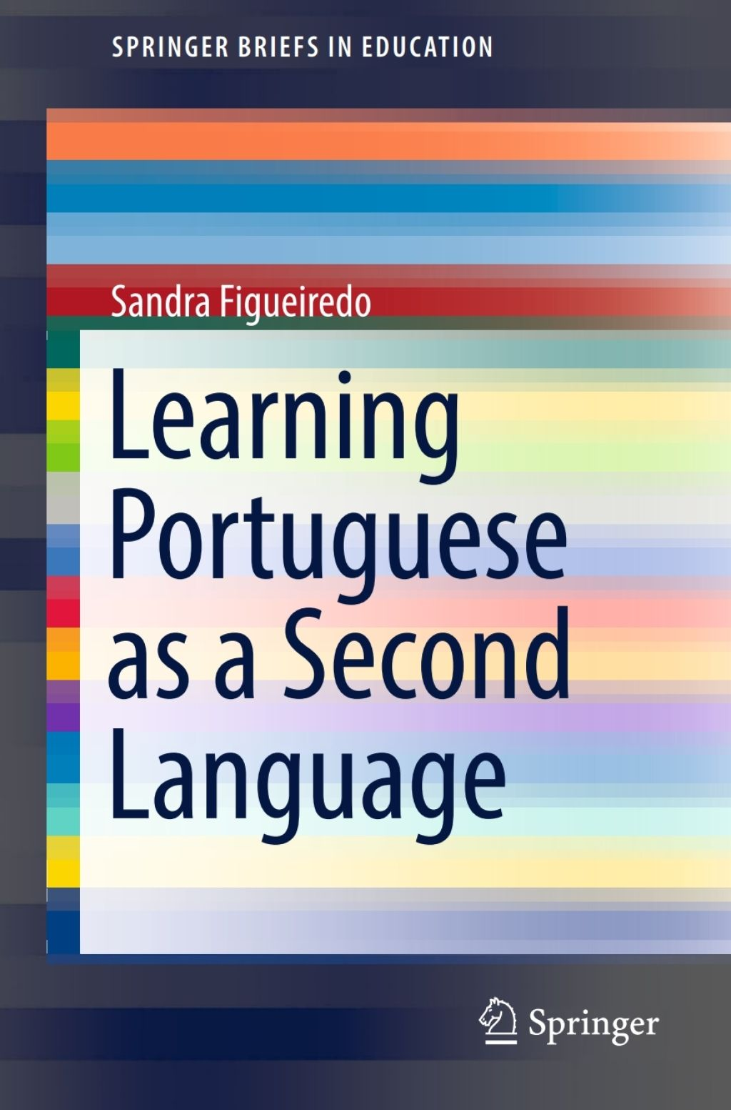Learning Portuguese As A Second Language Ebook