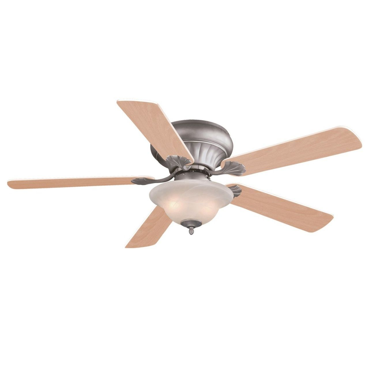 Fans With Lights Flush Mount In 2020 With Images Ceiling Fan