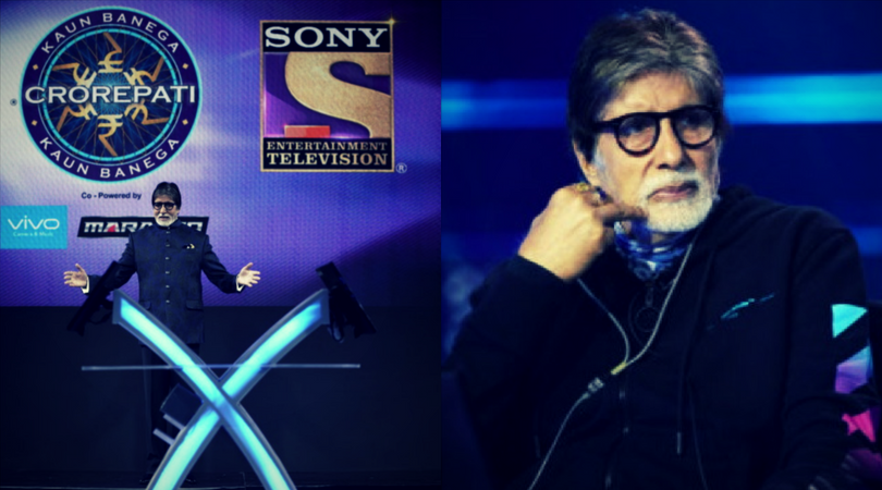 Amitabh Bachchan Speaks His Heart Out With His Fans About Kaun