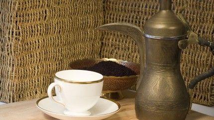 القهوة العربية الأصيلة Recipe Cooking Recipes Hot Drink