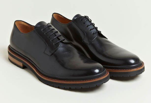 Dries Van Noten S Quintessential Oxford Mens Leather Oxford Shoes Black Leather Oxford Shoes Leather Oxfords