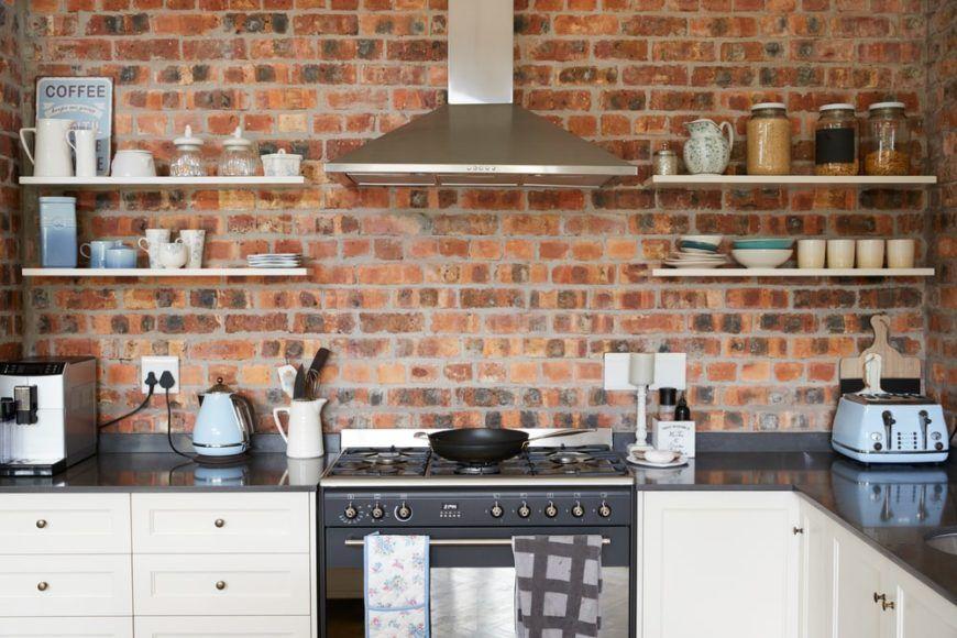 16 Stylish Kitchen Cabinet Alternatives   Kitchen trends ...
