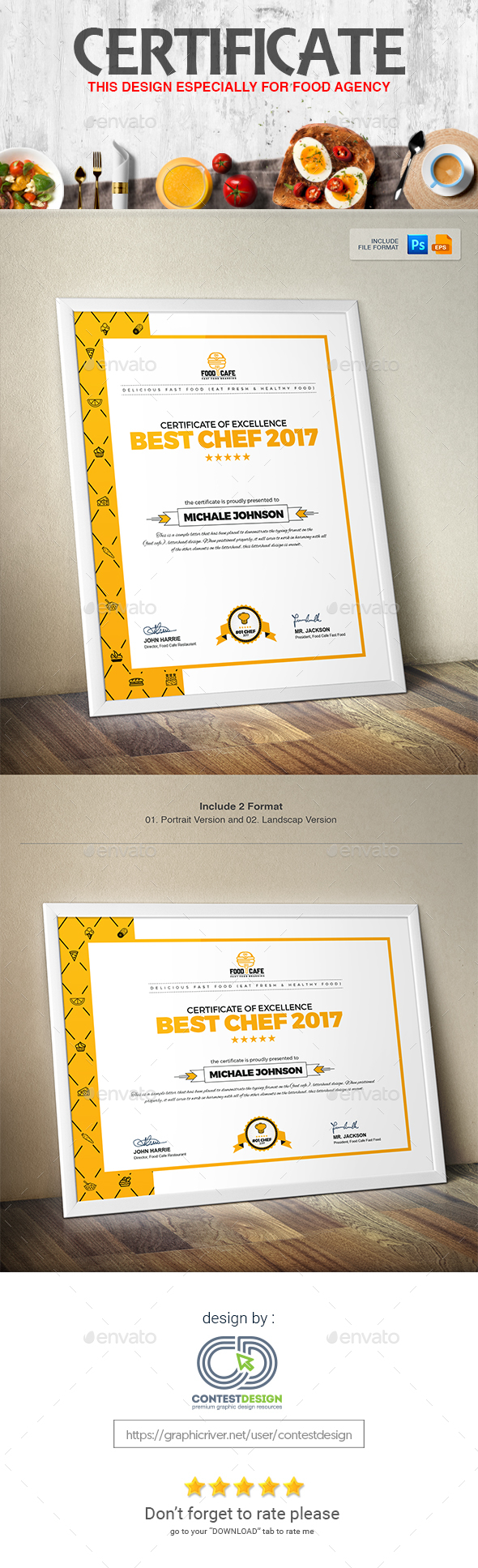 Certificate design template psd vector eps ai illustrator certificate design template psd vector eps ai illustrator 1betcityfo Choice Image