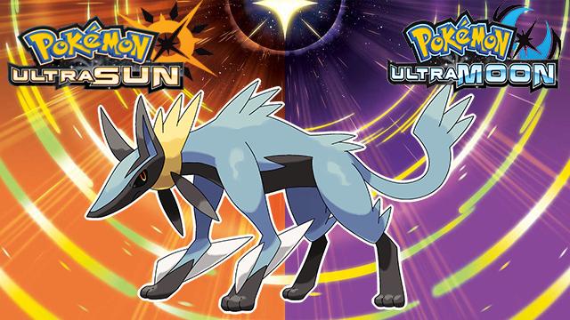 pokemon ultra sun and ultra moon lucario pokemon sun and moon