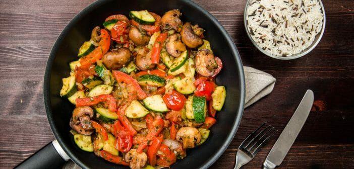 Menus type a 1600 calories par jour | Calories des
