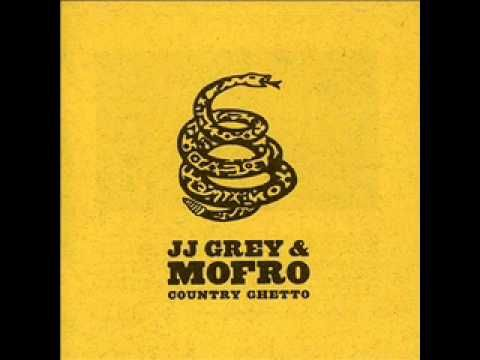A Woman...JJ Grey & Mofro...this should be listened to by EVERY man!