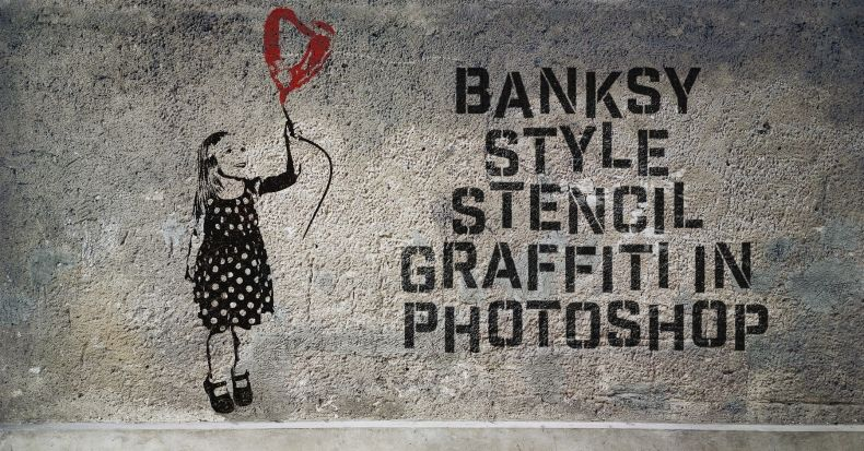 Create a Cartoon-Style Graffiti Text Effect in Photoshop ...