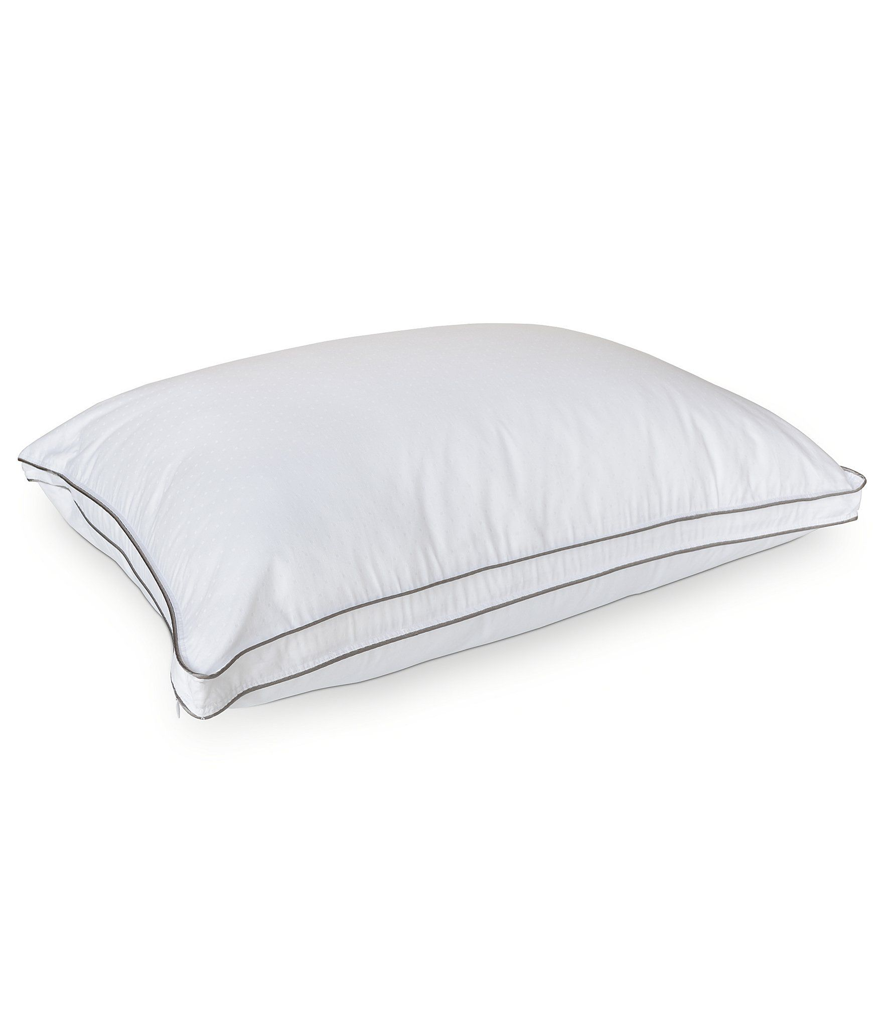 Southern Living Luxury Down Alternative Medium Density Pillow In