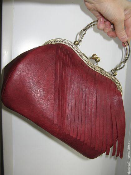 e32f71ef0c84 Женские сумки ручной работы. Ярмарка Мастеров - ручная работа. Купить  Сумочка бочонок.