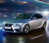 Lexus - Amazing in Motion Luxury & Hybrid Cars | Official UK Site